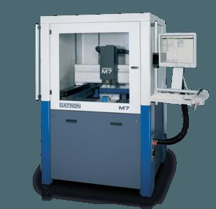 CNC onderdelen kopen bij Koetje HSC Plus BV