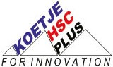 Logo Koetje HSC Plus
